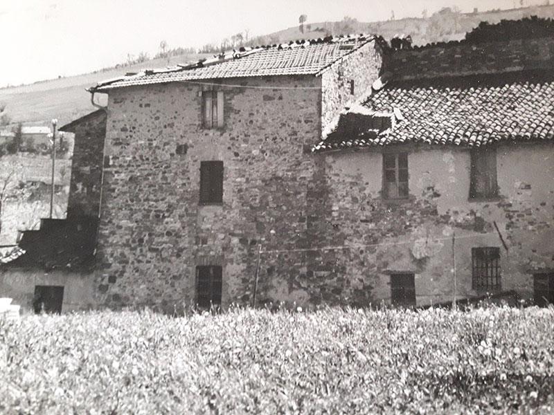Secondo dopoguerra Molino Gattoni